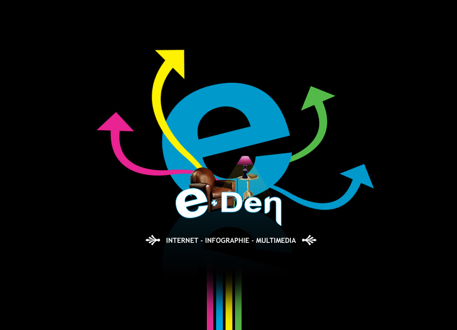 Creation de sites internet et applications web - infographie - multimedia